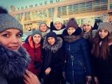 История о том, как мы побывали в Новосибирске:)
