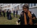 Субботник у первого курса журфака УрФУ 15 мая 2018