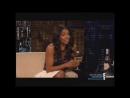 Gabrielle Union au  Chelsea Lately le 28 janvier 2014