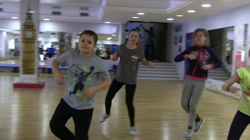 Эсперанса-ролик Хип-Хоп