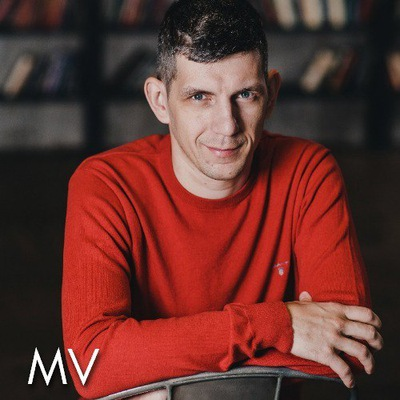Михаил Варламов