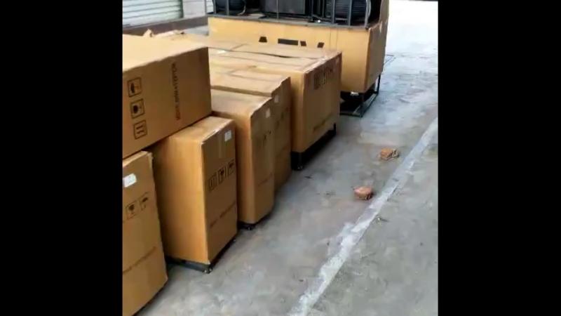 обрешетка товара