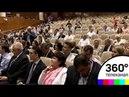 В Коломне прошел восточный форум предпринимателей Подмосковья