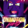 21 АПРЕЛЯ | UNIMOTION | CUBA CLUB