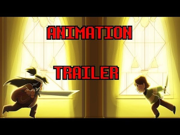 Chara vs Buddy Collab (Final Trailer 2)   Watch at NCH's Channel on June 1st!