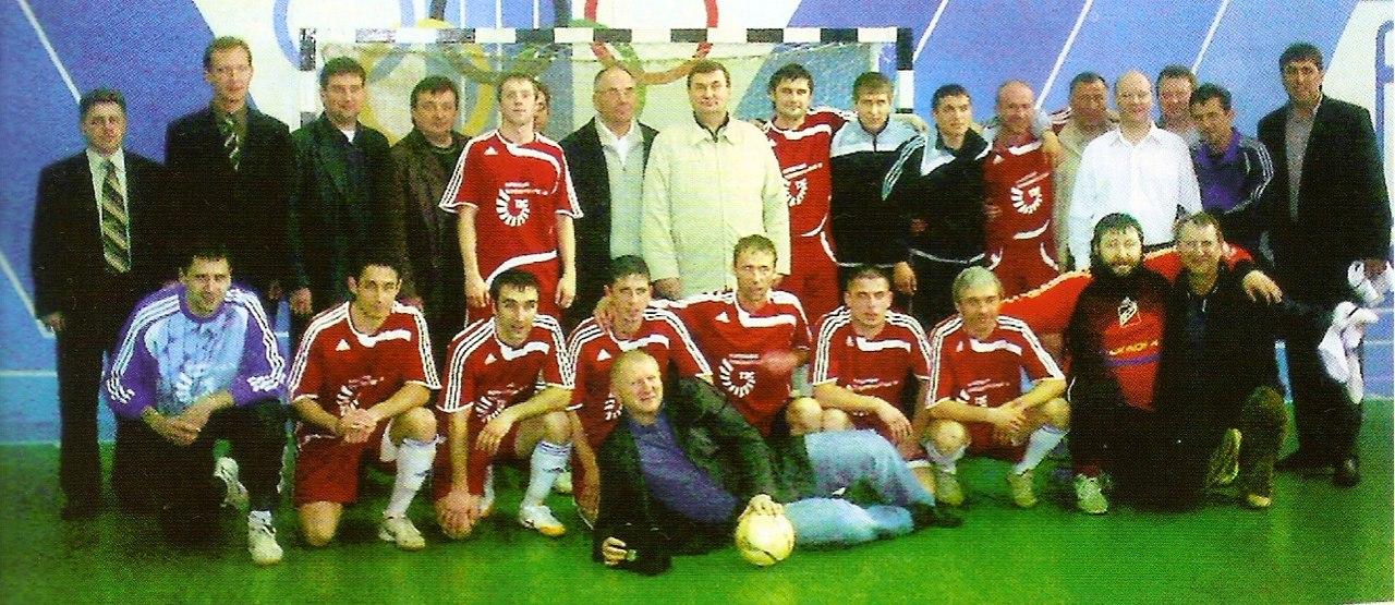 Втитэн Чемпион 2008