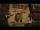 ШЕFF - John Dillinger 2О18