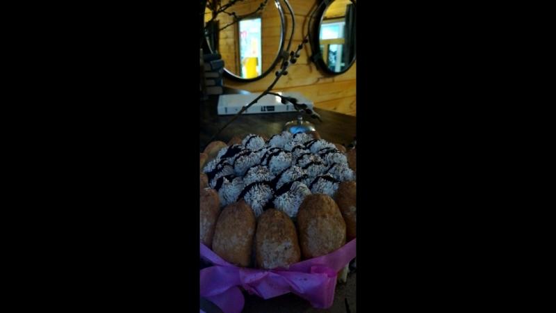 Торт-тирамису