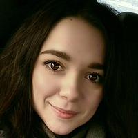 Аватар Екатерины Коррель