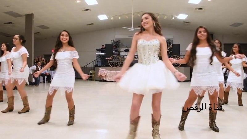 شاهد هذه العروس كيف رقصت على اغنية بلطي يا ل