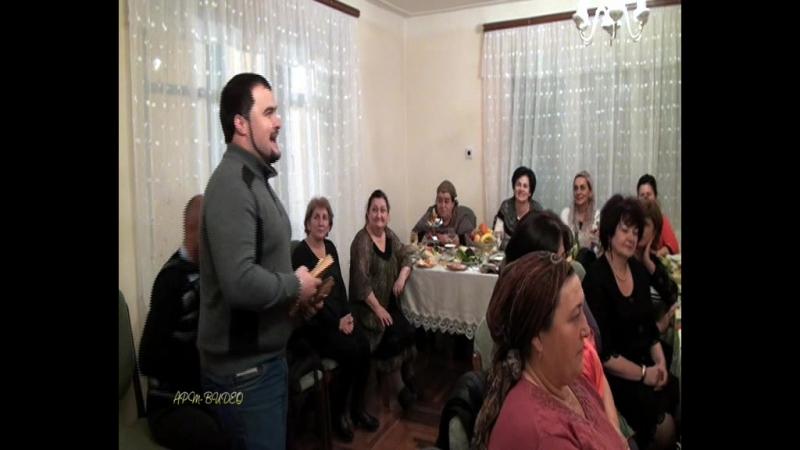 Кабардинская свадьба (АНЕКДОТЫ) 2 часть