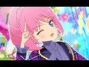 Aikatsu Stars! ep44 Bees Kiss アイカツ スターズ! 44話「ミツバチのキス」