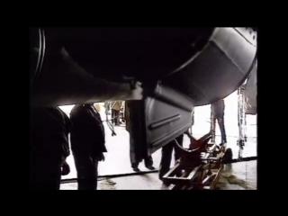 ОДАБ 500 Объемно детонирующая авиационная бомба