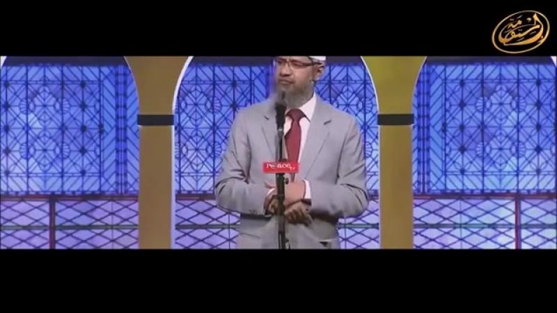 Если Мухаммадﷺ последний пророк, кем будет Иисус после нисхождения на землю_ Зак.mp4