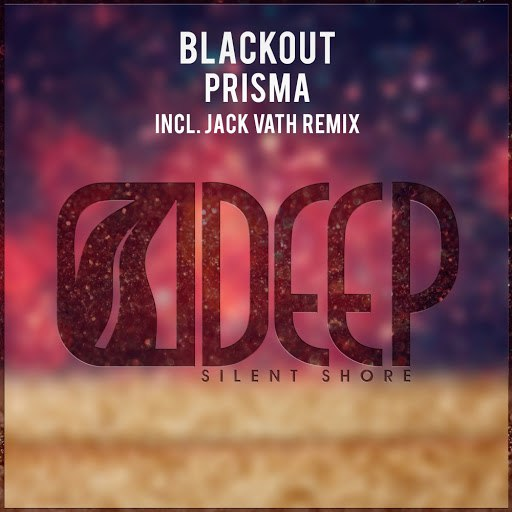 Blackout альбом Prisma