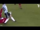 Когда футбол - это искусство лучшие голы Лео Месси