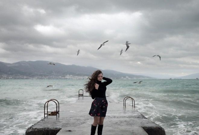 Виктория Александрова | Thessaloniki