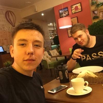 Андрей Кушнаренко