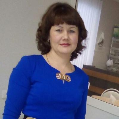 Зульфия Буренина-Хасанова