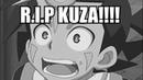 RIP KUZA