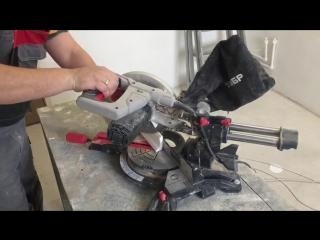 Как наклеить багет на натяжной потолок