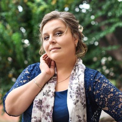 Ирина Буга