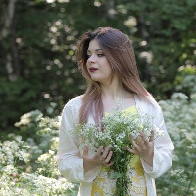 Мария Зубрихина