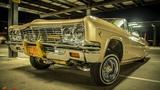 66 Ragtop Impala club Majestic By Royalpics602