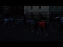 Ночная тренировка Заминка растяжка