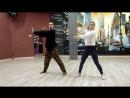 DENIS LERA JAZZ FUNK level 2 Janelle Ginestra Choreography