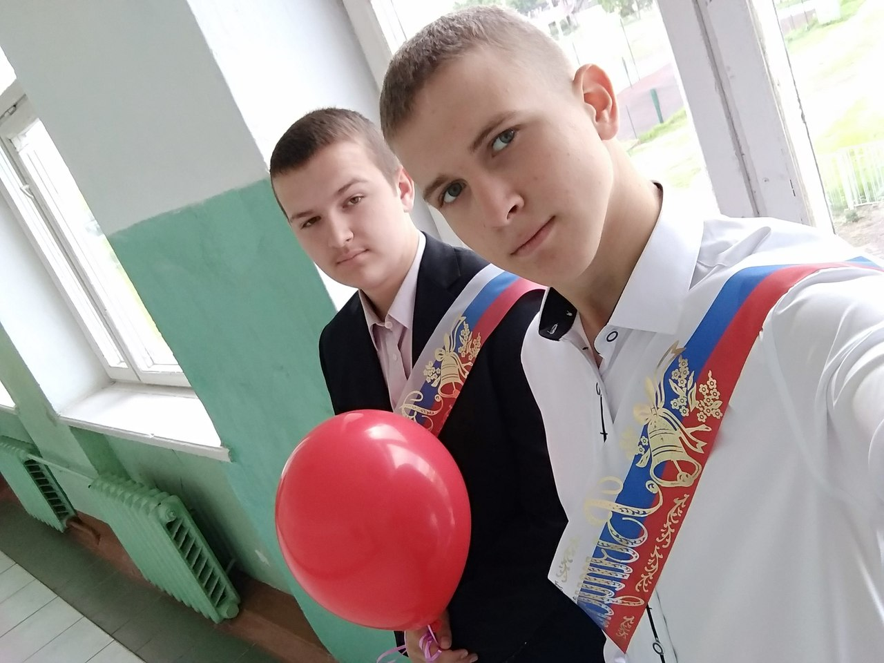 Кирилл Шиковский, Калининград - фото №1