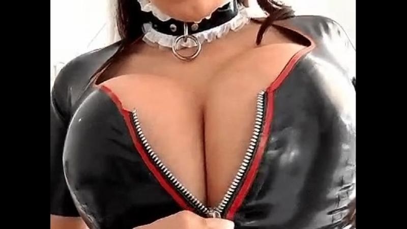 Mezmerized pet Fetish Boobies on WcW .mp4