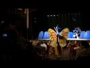 Бабочка. Театр Лицедеи