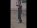 Танцующий охранник прикол смех ржака русские приколы 2015 жесть котэ ржач про пьяных кот жгет.mp4