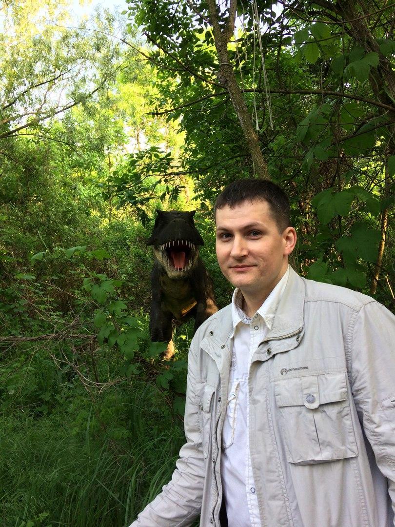 Сергей Нижник, Таганрог - фото №1