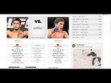 Прогноз и аналитика боев от MMABets UFC 225: Эванс-Смит, Бенавидес-Петтис. Выпуск №94. Часть 3/6