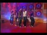 16.11.2003 Girls Aloud - Jump @ Smile