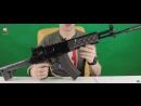 АК-15 на вооружении армии России впбп jivoy63