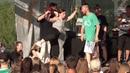 КИПЯТОК 2018: All Styles финал завершение фестиваля