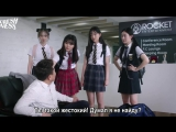 [RUS.SUB][29.09.17] Mischievous Detectives | EP 6