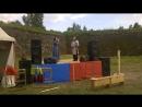 Настя и Дима поют Игру Престолов дубль 2
