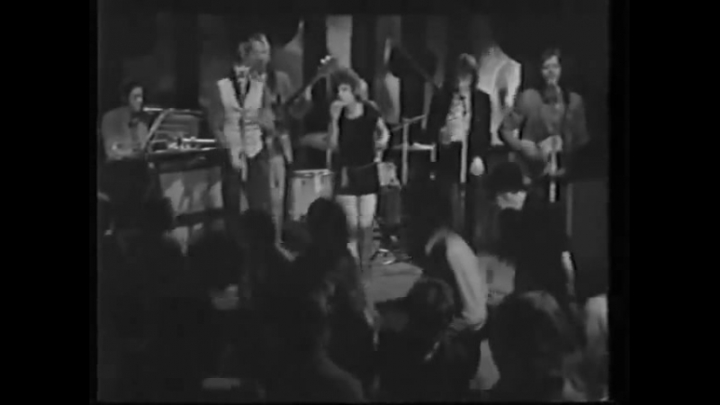 Eleanor Bodel - One Way Ticket (to the Blues) 1968