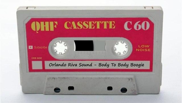 Orlando Riva Sound - Body To Body Boogie. (ORB SIDE) » Freewka.com - Смотреть онлайн в хорощем качестве