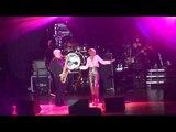 Леонид Агутин и Анжелика Варум в Чикаго, Evanston Auditorium, Sun, Nov 12, 2017 part 2
