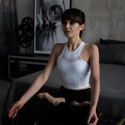 Галина Кисанд