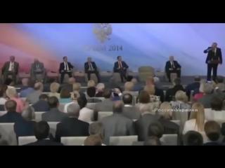Самая честная речь Жириновского.