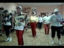 Центр Надежда -танец ноябрь 2017
