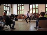 Michael Jackson Smooth Criminal - Leona Jackson