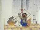 Песенка мышонка 1967 Союзмультфильм