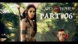 GOD OF WAR 4 Gameplay Walkthrough Part-06 1080p HD 60FPS PS4 PRO
